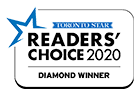readers choice logo 2020